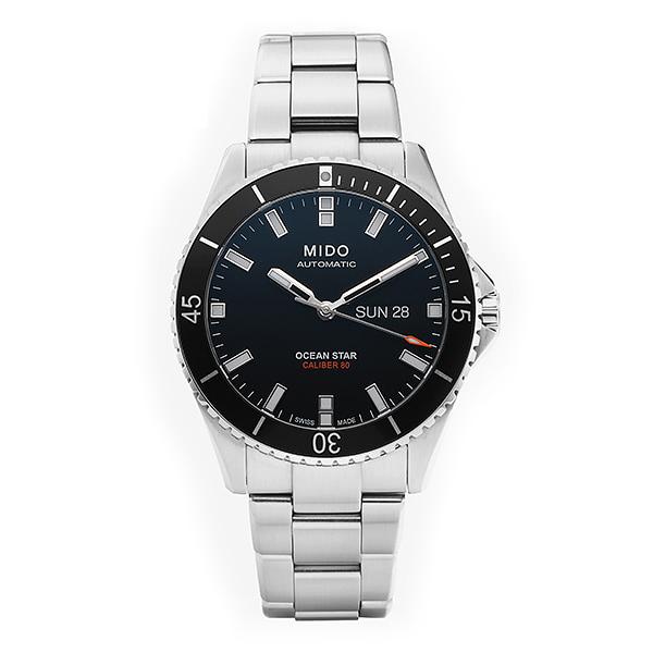 [MIDO 미도] M026.430.11.051.00 (M0264301105100) / 오션스타 Ocean Star 신형 Automatic 42.5mm