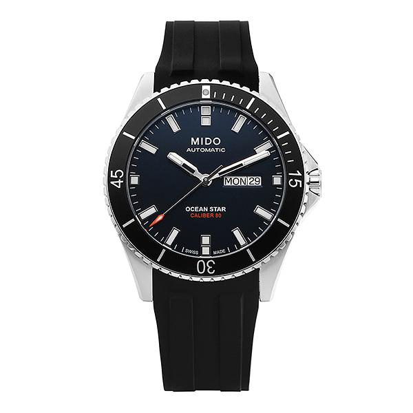 [MIDO 미도] M026.430.17.051.00 (M0264301705100) / 오션스타 Ocean Star Automatic 42.5mm