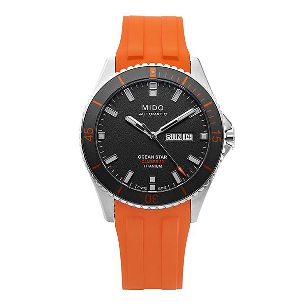 [MIDO 미도] M026.430.47.061.00 (M0264304706100) / 오션스타 Ocean Star Automatic 42.5mm