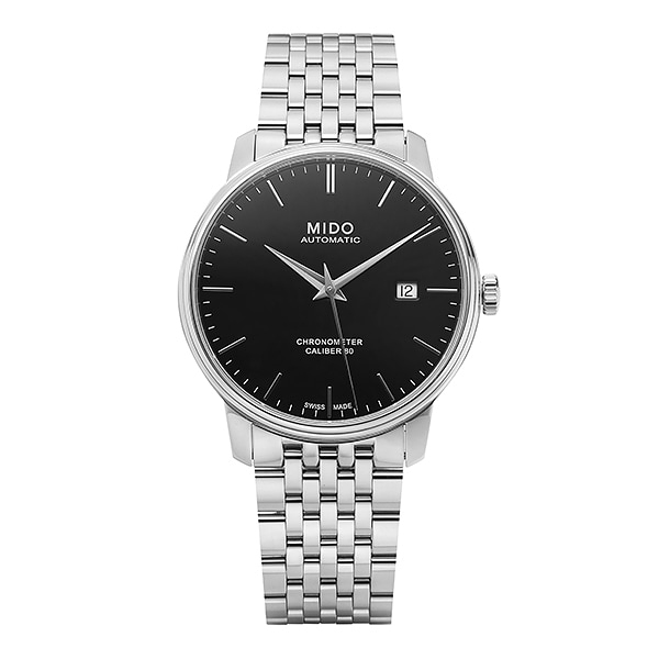 [MIDO 미도] M027.408.11.051.00 (M0274081105100) / 바론첼리 Belluna III Automatic Mens 40mm