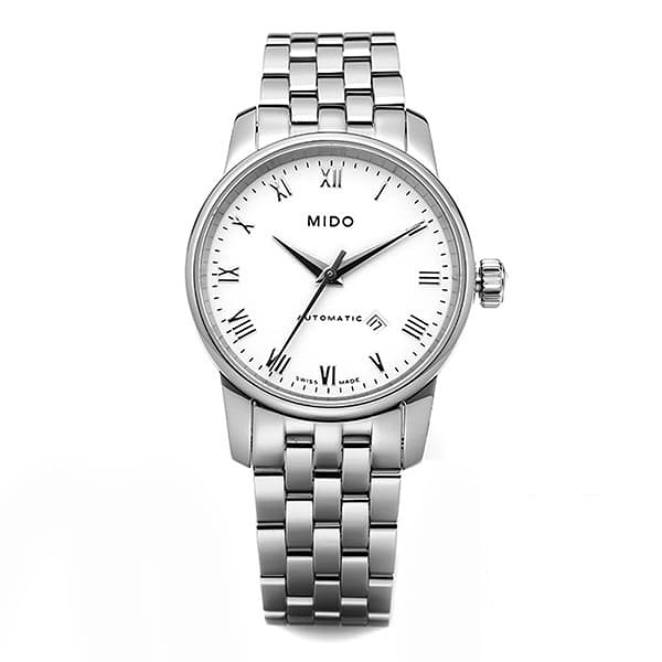 [MIDO 미도] M7600.4.26.1 (M76004261) / BARONCELLI AUTOMATIC 29mm