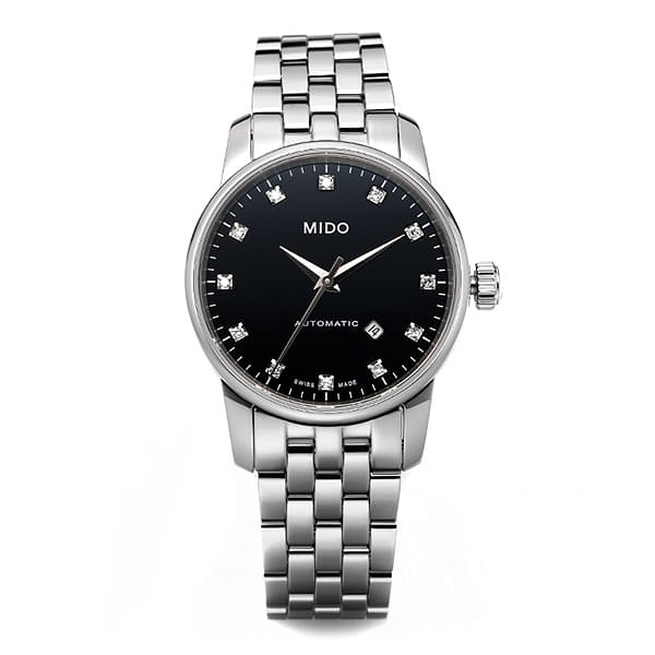 [MIDO 미도] M7600.4.68.1 (M76004681) BARONCELLI AUTOMATIC 29mm
