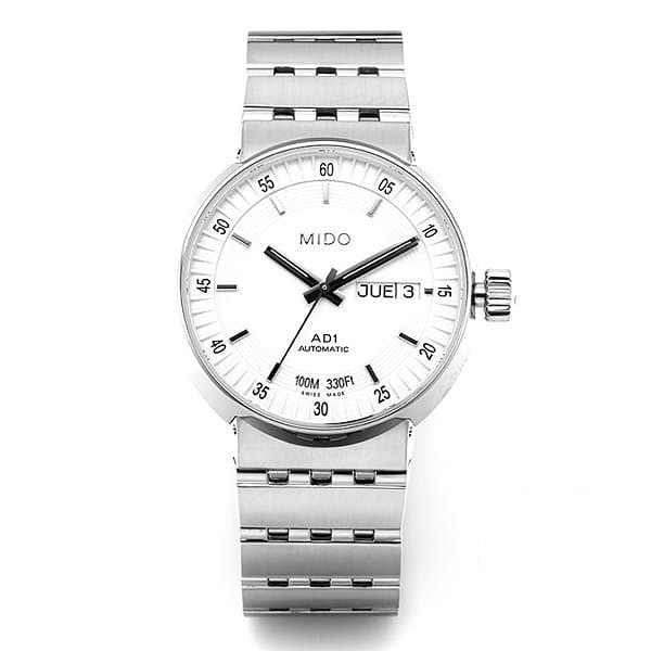 [MIDO 미도] M8330.4.11.13 (M833041113) All DIAL AUTOMATIC 38mm