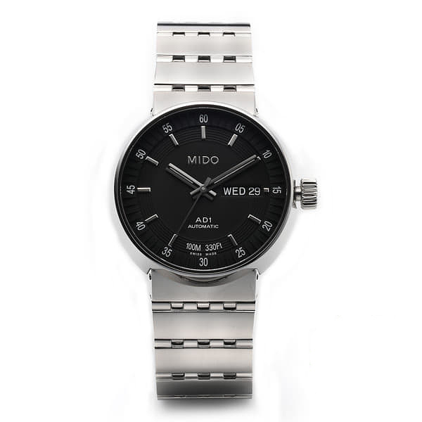 [MIDO 미도] M8330.4.18.13.80 (M83304181380) All DIAL AUTOMATIC 38mm