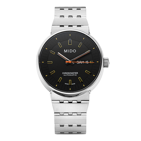 [MIDO 미도] M8340.4.18.19 (M834041819) / Dial Special Edition 남성용 42mm