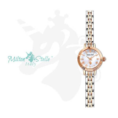 [밀튼스텔리시계 MILTONSTELLE] MS-078C 별별며느리 이주연 착용 시계