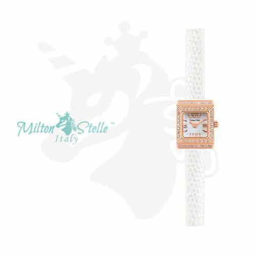 [밀튼스텔리시계 MILTONSTELLE] MS-132R  슈 시계 제품구매시 한정수량이벤트 카드홀더 증정!!