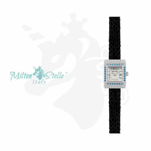 [밀튼스텔리시계 MILTONSTELLE] MS-132S  제품구매시 한정수량이벤트 카드홀더 증정!!
