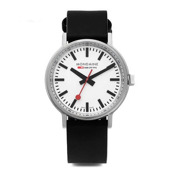 [몬데인시계 MONDAINE] A512.30358.16SBB 41mm / Mondaine stop2go