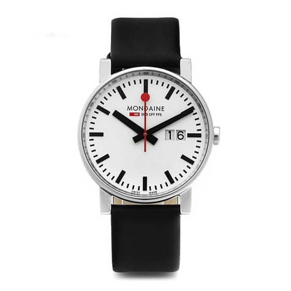 [몬데인시계 MONDAINE] A627.30303.11SBB 40mm / Evo 40 Big Date