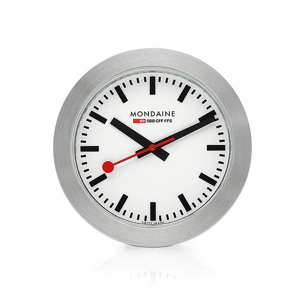 [몬데인시계 MONDAINE] A660.30318.81SBB / 자석시계 Magnet Clock 타임메카