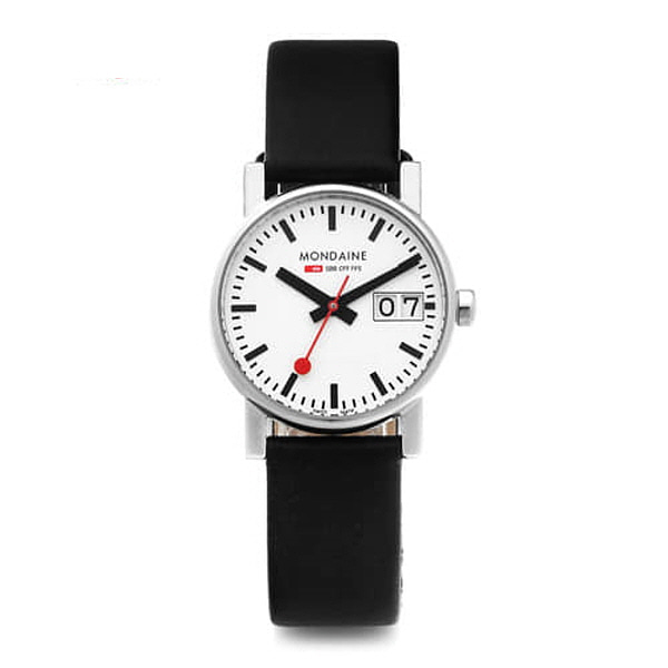 [몬데인시계 MONDAINE] A669.30305.11SBB 30mm / Evo 30 Big Date