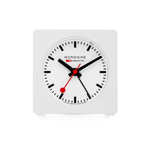 ☆-) [몬데인시계 MONDAINE] A996.ALIG.10SBB / 탁상시계