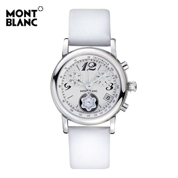 [몽블랑 MONTBLANC] 102356 / 스타 크로노그래프 레이디 Star Chronograph Lady 32mm