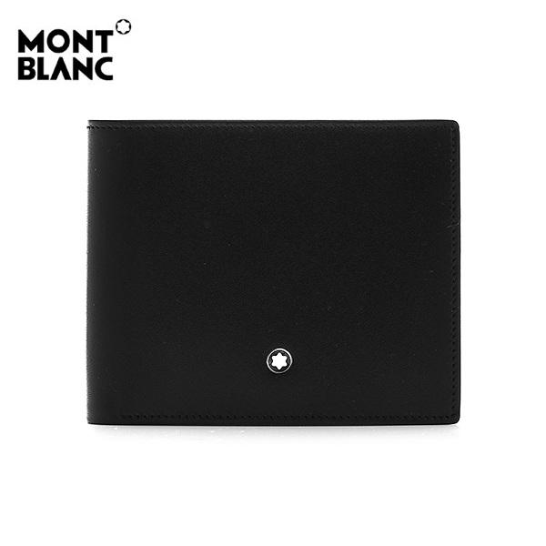 [몽블랑 MONTBLANC] 103384 / 마이스터스튁 12cc 반지갑