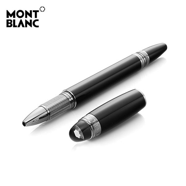 [몽블랑 MONTBLANC] 105656 / 스타워커 미드나잇 블랙 파인라이너