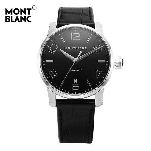 [몽블랑 MONTBLANC] 105812 / 타임워커 TimeWalker Automatic 남성용 39mm