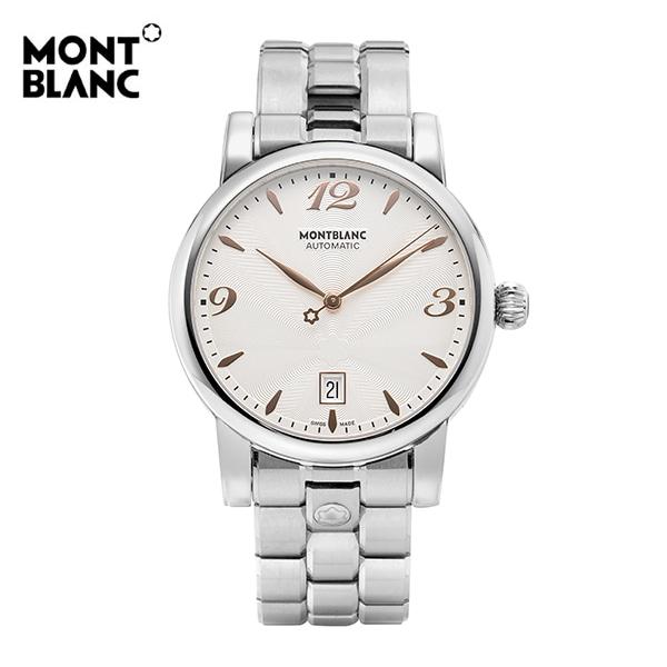 [몽블랑 MONTBLANC] 105961 / 스타 데이트 오토메틱 Star Date Automatic 38mm