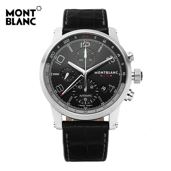 [몽블랑 MONTBLANC] 107336 타임워커 UTC 크로노
