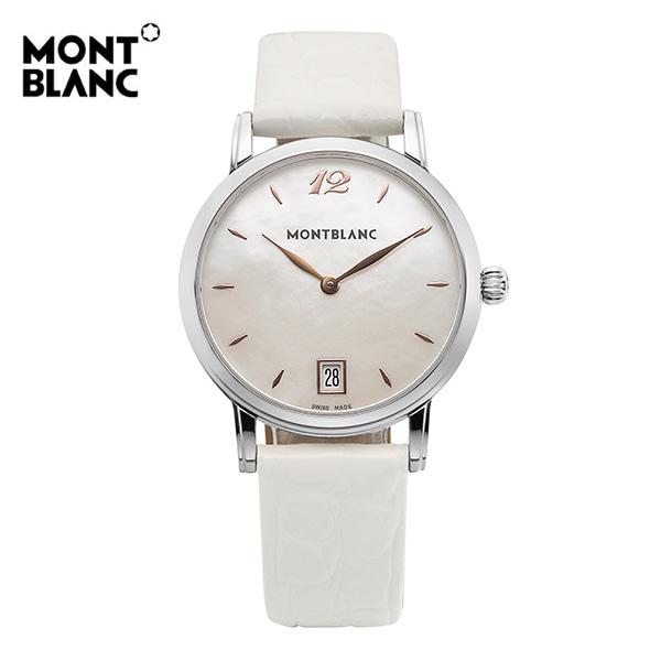 [몽블랑 MONTBLANC] 108765 / 스타 클래식 Star Classique 여성용 34mm