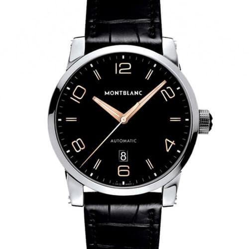 [몽블랑 MONTBLANC] 110337 타임워커 오토매틱 Timewalker Automatic