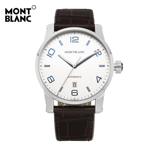 [몽블랑 MONTBLANC] 110338 / 타임워커 Timewalker Automatic 42mm