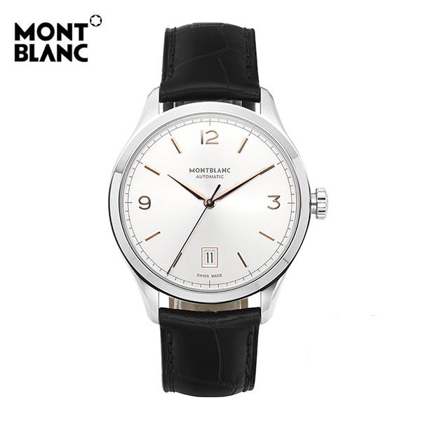 [몽블랑 MONTBLANC] 112520 / 헤리티지 크로노메트리 Heritage Chronometrie Automatic 38mm