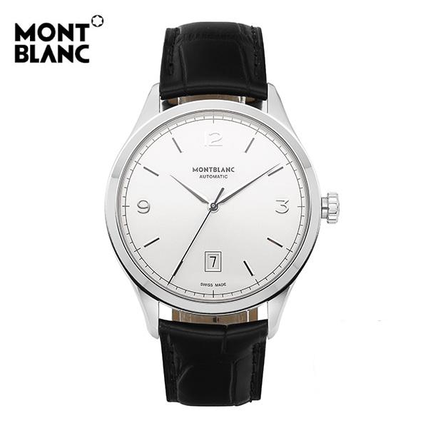 [몽블랑 MONTBLANC] 112533 / 헤리티지 크로노메트리 Heritage Chronometrie Automatic 38mm
