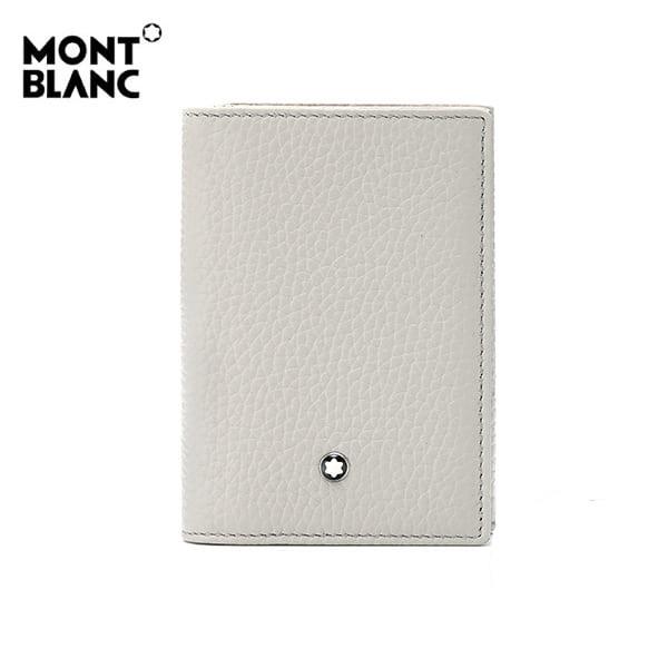 [몽블랑 MONTBLANC] 113012 마이스터스튁 카드홀더