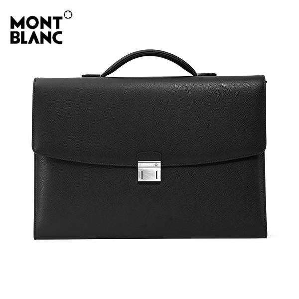 [몽블랑 MONTBLANC] 113176 / 사토리얼 싱글 거셋 서류가방