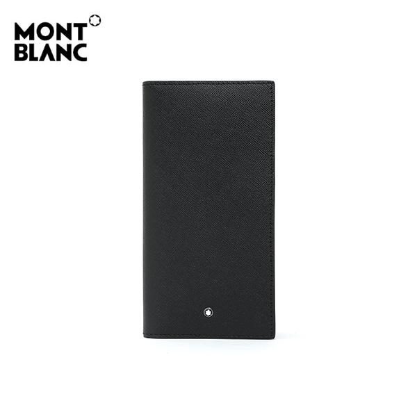 [몽블랑 MONTBLANC] 113207 / 사토리얼 12CC 뷰 포켓 장지갑