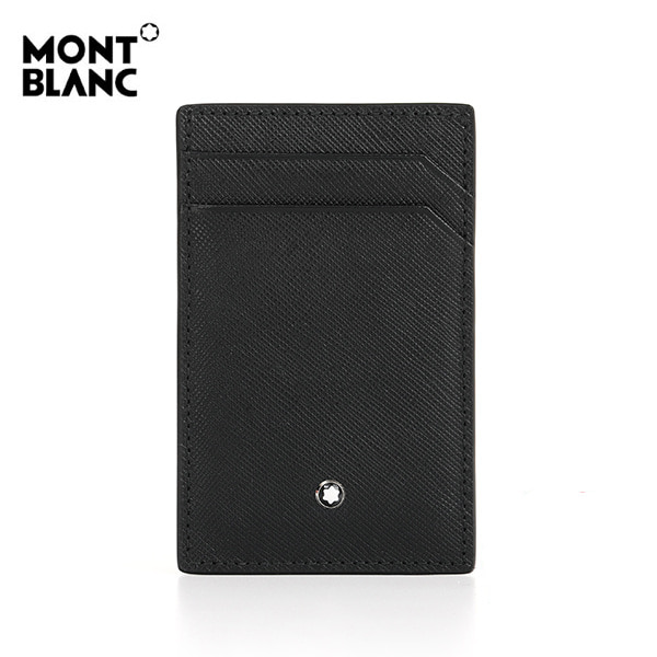 [몽블랑 MONTBLANC] 113643 / 사토리얼 2CC 머니클립 카드지갑