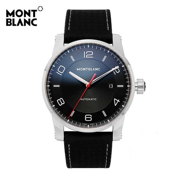 ★-) [몽블랑 MONTBLANC] 113877 / 타임워커 Timewalker Urban Automatic 43mm