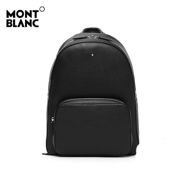 신년맞이-) [몽블랑 MONTBLANC] 113950 / 마이스터스튁 소프트 그레인 백팩