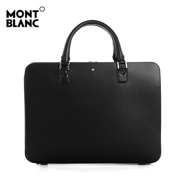 [몽블랑 MONTBLANC] 114525 / 마이스터스튁 도큐먼트 브리프 서류가방