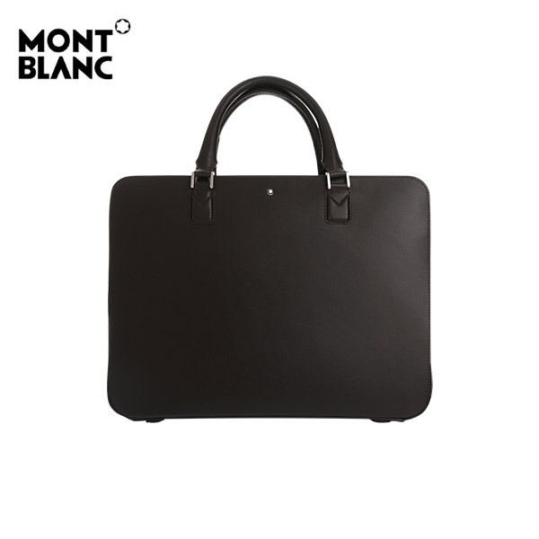 [몽블랑 MONTBLANC] 114526 / 마이스터스튁 도큐먼트 브리프 서류가방