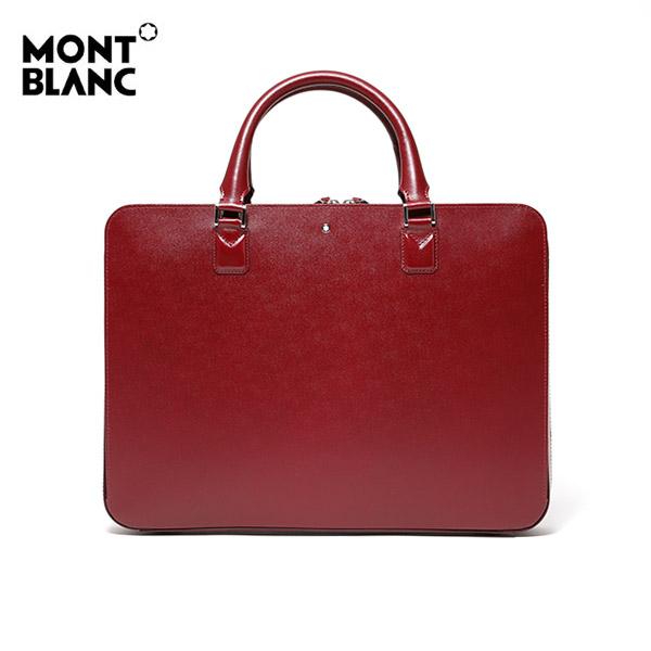 [몽블랑 MONTBLANC] 114528 / 마이스터스튁 브리프 케이스 서류가방
