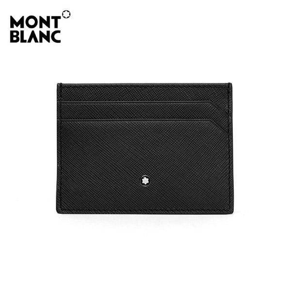 [몽블랑 MONTBLANC] 114603 / 사토리얼 5CC 카드지갑