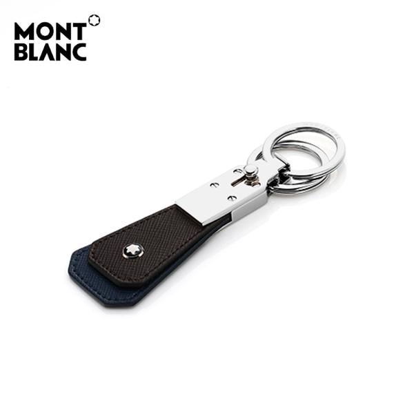 [몽블랑 MONTBLANC] 114631 / 사토리얼 키링