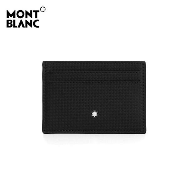 [몽블랑 MONTBLANC] 114638 / 익스트림 5CC 카드지갑