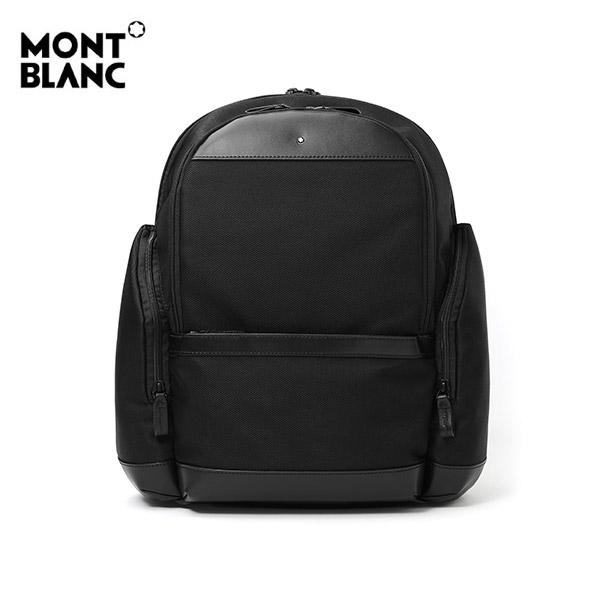 [몽블랑 MONTBLANC] 114641 / 나이트 플라이트 미디움 백팩