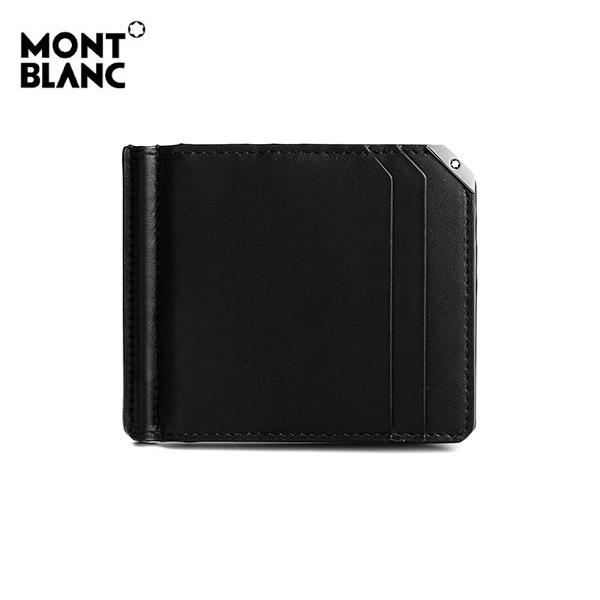 [몽블랑 MONTBLANC] 114666 / 어반 스피릿 6cc 머니클립지갑