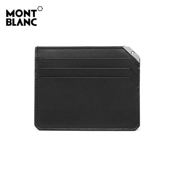 [몽블랑 MONTBLANC] 114674 / 어반스피릿 6CC 카드지갑