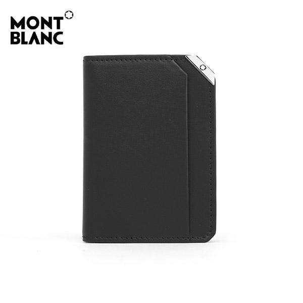 [몽블랑 MONTBLANC] 114675 / 어반스피릿 명함 카드지갑
