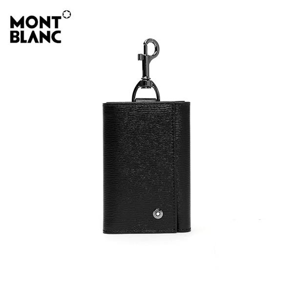 [몽블랑 MONTBLANC] 114704 / 4810 컬렉션 웨스트사이드 키 홀더