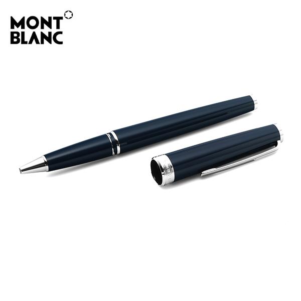 [몽블랑 MONTBLANC] 114809 / 픽스 블루 수성펜