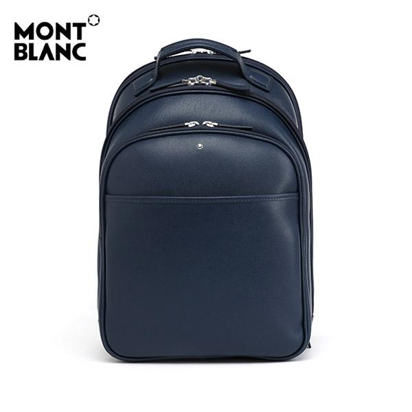 [몽블랑 MONTBLANC] 115629 / 사토리얼 스몰 백팩