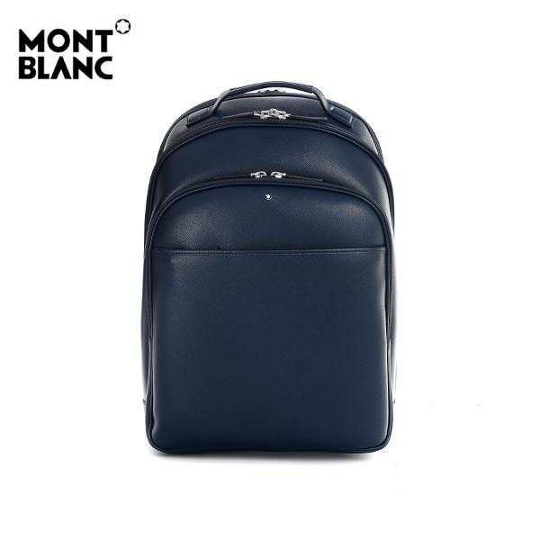 신년맞이-) [몽블랑 MONTBLANC] 115630 / 사토리얼 라지 백팩