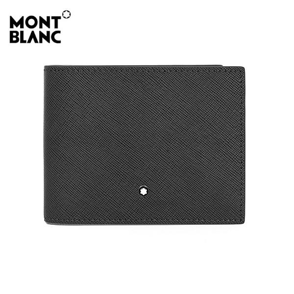 [몽블랑 MONTBLANC] 116329 / 사토리얼 4cc 머니클립