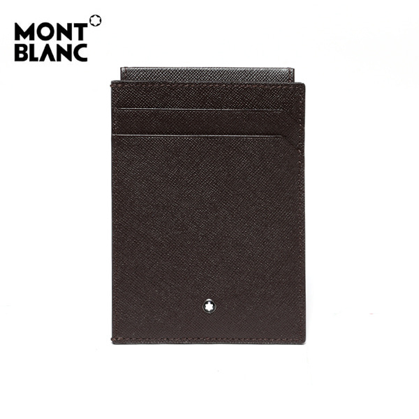 [몽블랑 MONTBLANC] 116341 / 사토리얼 ID카드 홀더 4CC 카드지갑